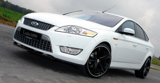 Ford-Lincoln-Mercury Will Get EPS on 2012