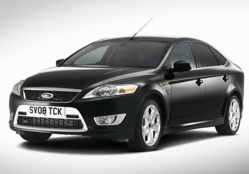 Sport adds more premium appeal and choice to Ford's popular Mondeo. Ford