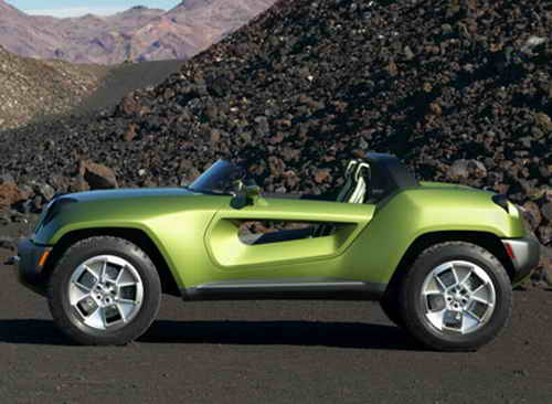 Image Gallery jeep sports car