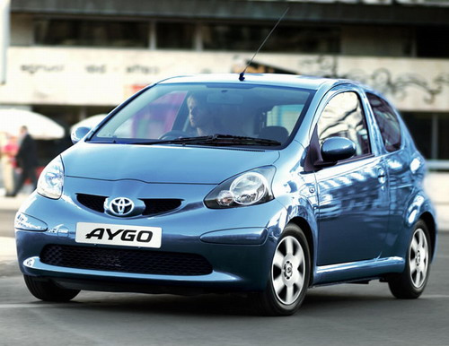 toyota aygo blue cars toyota. Black Bedroom Furniture Sets. Home Design Ideas