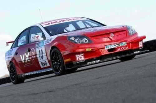 BTCC season kicks-off at Brands Hatch, Kent, in two weeks time. Vauxhall
