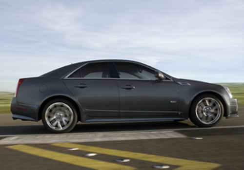 2001 Cadillac Catera Cadillac And Cts And Used And Sale