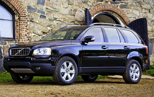 Volvo XC90 (2009) Prices Reduced