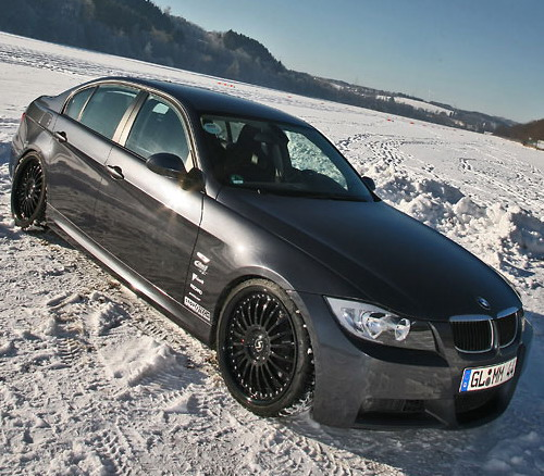 bmw 3 series winter concept cars bmw. Black Bedroom Furniture Sets. Home Design Ideas