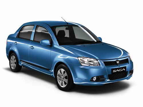 Proton Cars for Indian Market