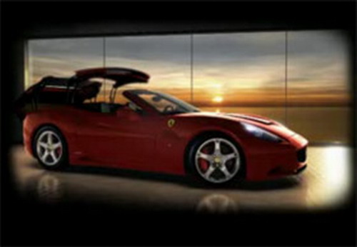 Ferrari California Promo Video