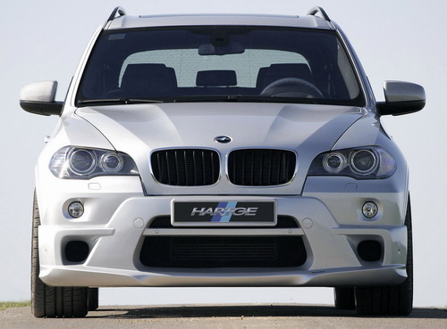 2008 Hartge BMW X5 Car